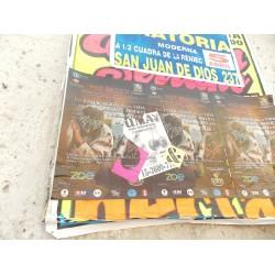 Mercado san Camilo  , alto de la luna ,  Arequipa