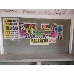 Icho Kruz  bus Stop