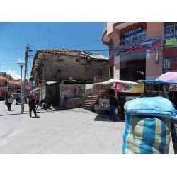 Plaza Bozo